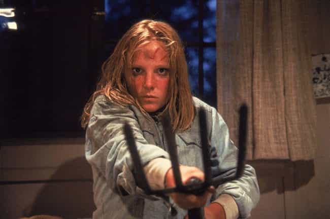 Friday the 13th Part 2 ... is listed (or ranked) 3 on the list Underrated Final Girls In Horror Movies That Deserve More Recognition