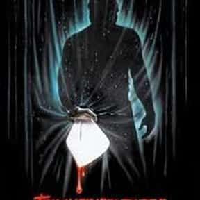 Friday the 13th Part 3: 3D is listed (or ranked) 8 on the list The Best Slasher Movies of the 1980s