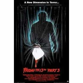 Friday the 13th Part 3: 3D