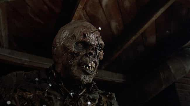 Friday the 13th Part VII... is listed (or ranked) 7 on the list The Visual Evolution Of Jason Voorhees