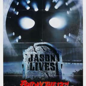 Friday the 13th Part 6 Jason Lives