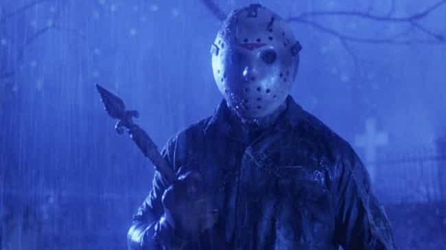 Friday the 13th Part VI:... is listed (or ranked) 4 on the list Slasher Movies You Didn't Realize Are Extremely Intelligent