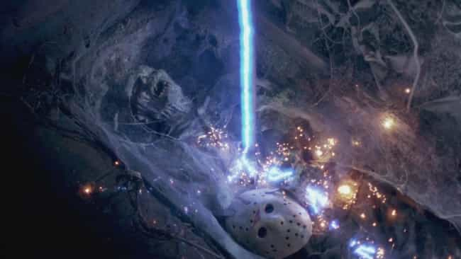 Friday the 13th Part VI:... is listed (or ranked) 6 on the list The Visual Evolution Of Jason Voorhees