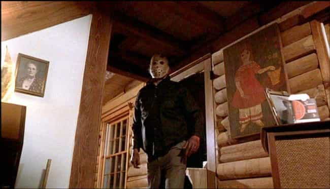 Friday the 13th: The Fin... is listed (or ranked) 4 on the list The Visual Evolution Of Jason Voorhees