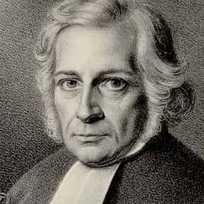 Friedrich Schleiermacher is listed (or ranked) 21 on the list The Greatest Minds of All Time