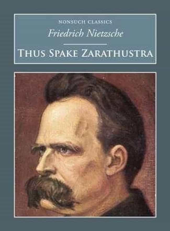 Friedrich Nietzsche is listed (or ranked) 1 on the list 5 Writers to Read to Better Understand 'True Detective'