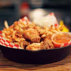 Fried Chicken is listed (or ranked) 17 on the list The Best Food For A Hangover