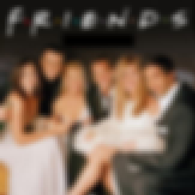 Friends is listed (or ranked) 2 on the list TV Shows Produced By David Crane