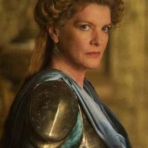 Frigga is listed (or ranked) 21 on the list The Most Inspirational Movie Mothers