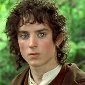 Frodo Baggins is listed (or ranked) 19 on the list The Best Lord of the Rings Characters