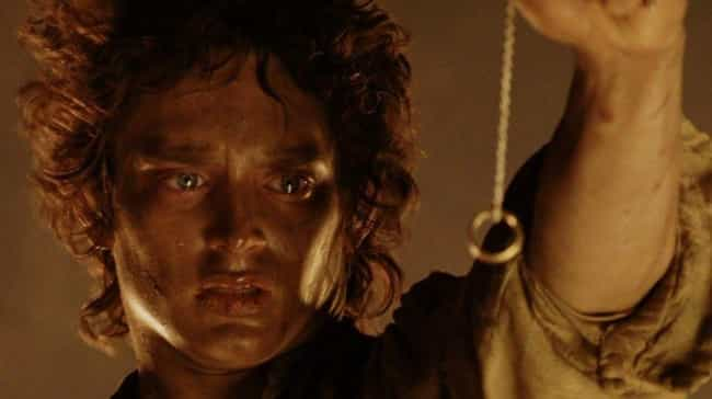 Frodo Baggins is listed (or ranked) 4 on the list Which 'Lord Of The Rings' Character Are You, Based On Your Zodiac?