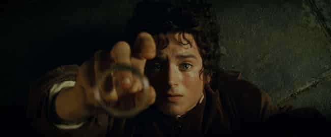 Frodo Baggins is listed (or ranked) 3 on the list Fictional Characters Who Are Way Older Than They Look