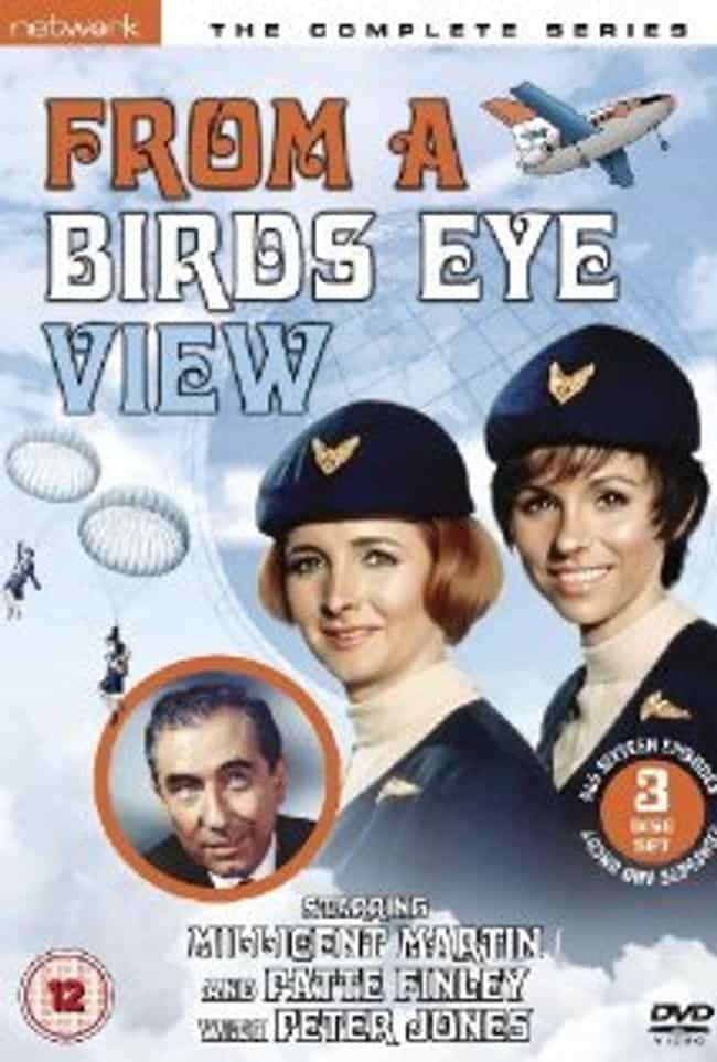 From a Bird's Eye View is listed (or ranked) 2 on the list TV Shows Produced By Sheldon Leonard