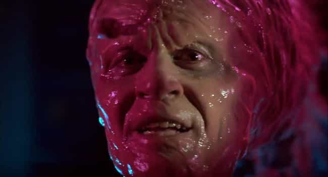 From Beyond is listed (or ranked) 4 on the list The Most Horrifying Movies Inspired By H.P. Lovecraft