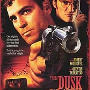 From Dusk till Dawn is listed (or ranked) 8 on the list The Best Movies of 1996