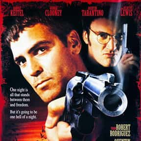From Dusk till Dawn is listed (or ranked) 21 on the list The Best Salma Hayek Movies