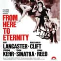 From Here to Eternity is listed (or ranked) 22 on the list The Best '50s Romance Movies