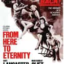 From Here to Eternity is listed (or ranked) 12 on the list The Best Oscar-Nominated Movies of the 1950s