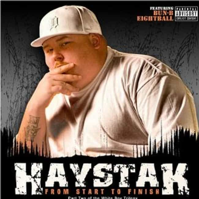 From Start to Finish is listed (or ranked) 2 on the list The Best Haystak Albums of All Time