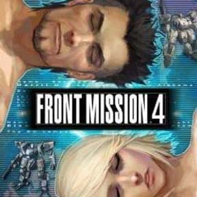 Front Mission 4 is listed (or ranked) 2 on the list The Best PlayStation 2 Strategy Games