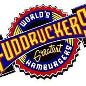 Fuddruckers is listed (or ranked) 18 on the list The Best Family Restaurant Chains in America