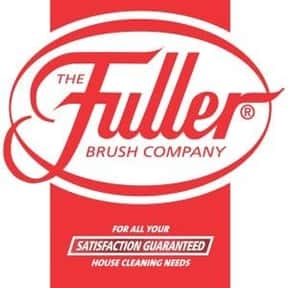 Fuller Brush Company is listed (or ranked) 20 on the list Companies Headquartered in Kansas