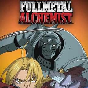 Fullmetal Alchemist is listed (or ranked) 10 on the list The Best Fantasy Anime on Netflix