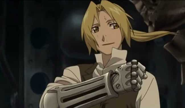 Fullmetal Alchemist is listed (or ranked) 4 on the list 14 Beloved Anime With Terrible Finales
