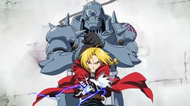 Fullmetal Alchemist is listed (or ranked) 2 on the list The 13 Best Anime Like Avatar: The Last Airbender
