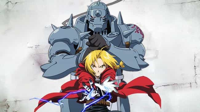 Fullmetal Alchemist is listed (or ranked) 1 on the list The 13 Best Anime Like Avatar: The Last Airbender