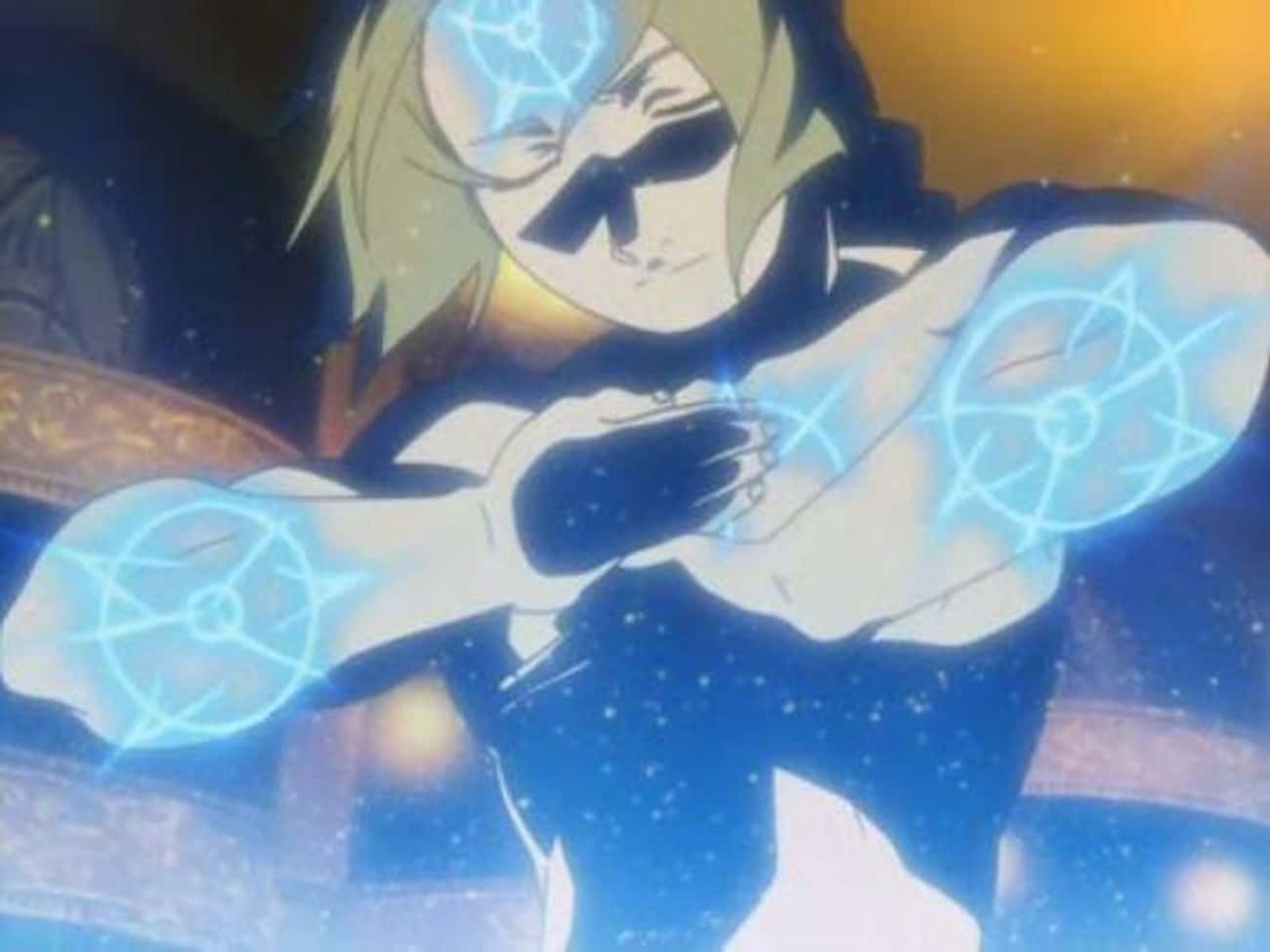Fullmetal Alchemist is listed (or ranked) 4 on the list 15 Anime With Bittersweet Endings