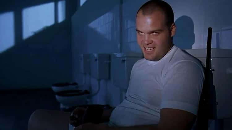 'Full Metal Jacket' - As A Marine Recruit Slowly Driven To Madness