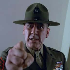 Full Metal Jacket is listed (or ranked) 20 on the list The Best Movies Of All Time