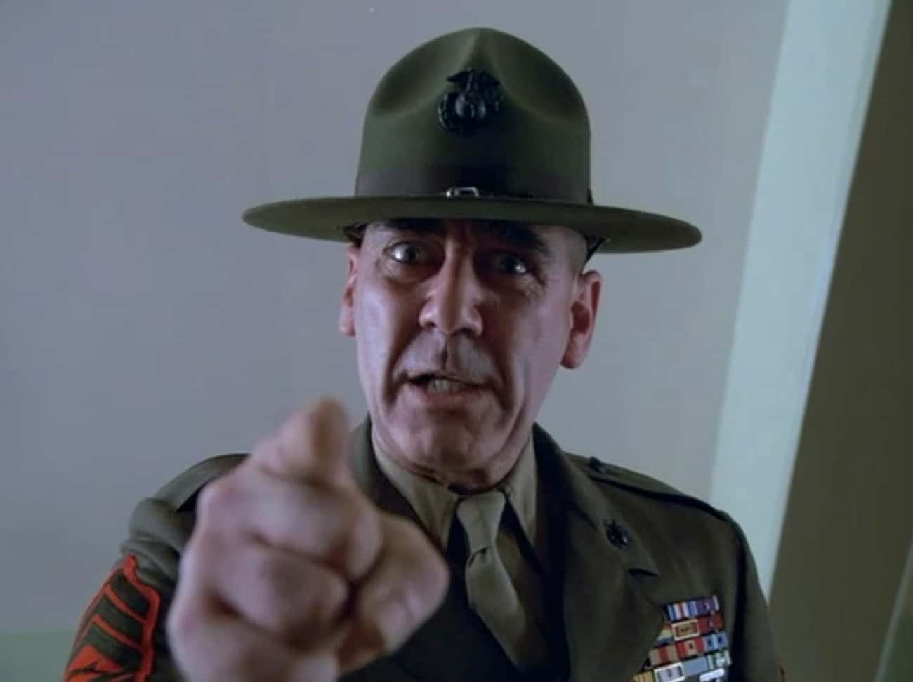 Full Metal Jacket is listed (or ranked) 4 on the list What to Watch If You Love 'Band of Brothers'