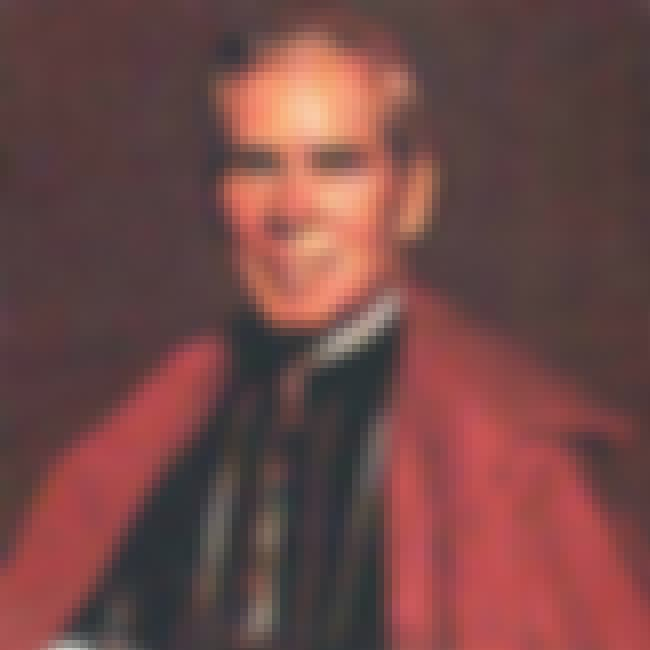 Fulton J. Sheen is listed (or ranked) 8 on the list Famous Male Televangelists