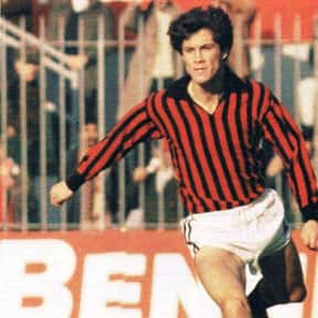 Fulvio Collovati is listed (or ranked) 11 on the list The Best Soccer Defenders of All Time