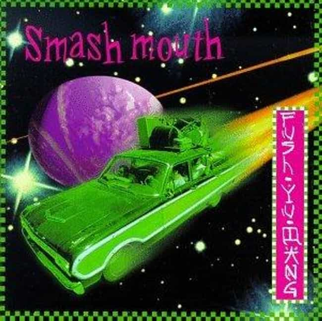 Fush Yu Mang is listed (or ranked) 2 on the list The Best Smash Mouth Albums of All Time