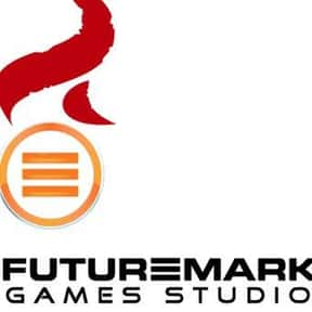 Futuremark is listed (or ranked) 3 on the list The Top Finnish Game Developers