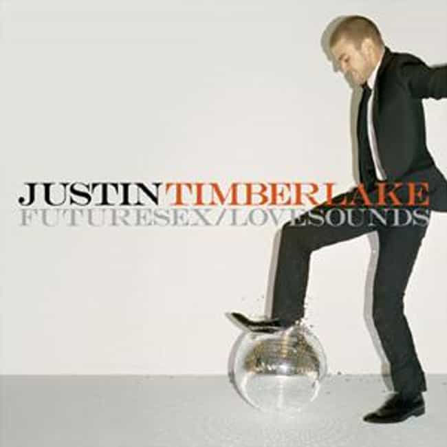 FutureSex/LoveSounds is listed (or ranked) 1 on the list The Best Justin Timberlake Albums of All Time