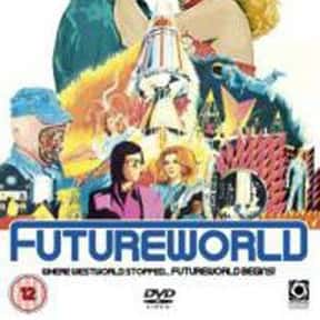 Futureworld is listed (or ranked) 10 on the list The Best Peter Fonda Movies