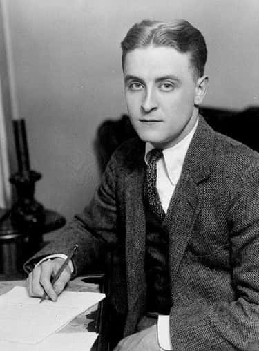 F. Scott Fitzgerald is listed (or ranked) 1 on the list Writers Who Died Of Alcoholism