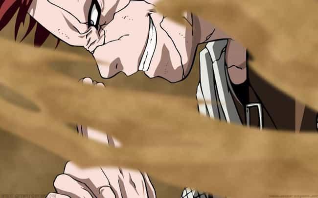 Gaara ?C Naruto