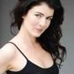 Gabrielle Miller is listed (or ranked) 23 on the list Famous People From Vancouver