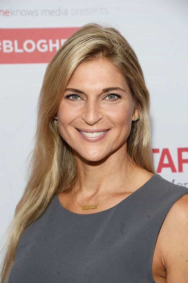 Gabrielle Reece is listed (or ranked) 4 on the list Women Who Dean Cain Has Dated
