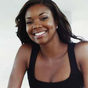 Gabrielle Union is listed (or ranked) 14 on the list The Greatest Black Actresses of All Time