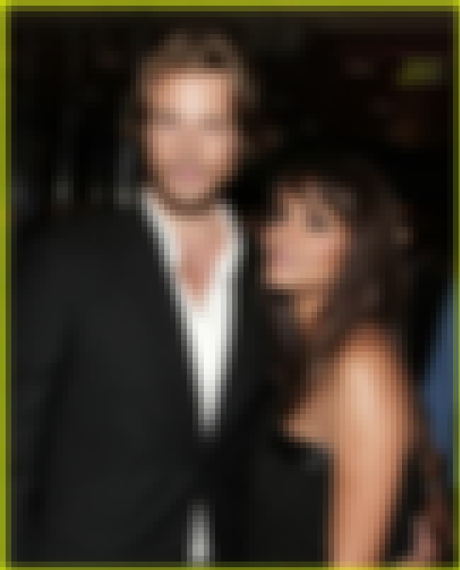 Gabriel Aubry is listed (or ranked) 3 on the list Men Who Halle Berry Has Dated