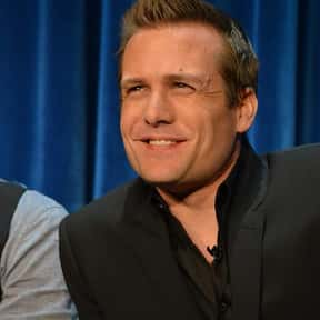 Gabriel Macht is listed (or ranked) 2 on the list Famous People Named Gabriel