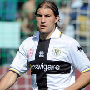 Gabriel Paletta is listed (or ranked) 23 on the list Famous People Named Gabriel