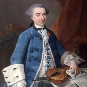 Gaetano Pugnani is listed (or ranked) 25 on the list Famous Violinists from Italy
