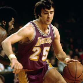 Gail Goodrich is listed (or ranked) 15 on the list The Greatest Lakers of All Time